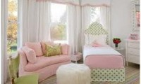 How To Decorate Your Home This Spring in a Pastel Theme & Wicker Accents